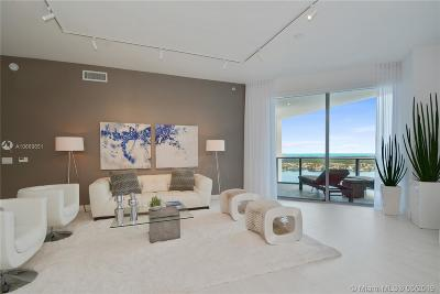 Aventura Condo For Sale: 17301 Biscayne Blvd #LPH-3