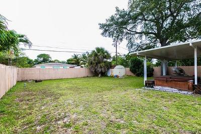 Fort Lauderdale Single Family Home For Sale: 1345 SW 22nd Ave