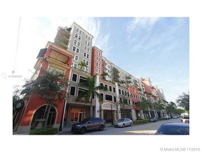 Coral Gables Condo For Sale: 4100 Salzedo St #402