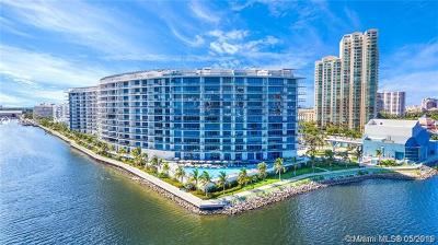 Echo Brickell, Echo Brickell Condo, Echo Condo Rental For Rent: 3250 NE 188th St #906