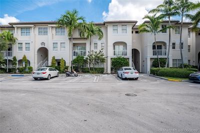 Doral Condo For Sale: 11403 NW 89 St #102