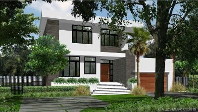Miami Beach Residential Lots & Land For Sale: 4465 Alton Rd
