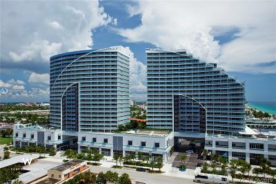Fort Lauderdale Condo For Sale: 3101 N Bayshore Dr #1104