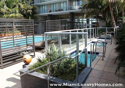 2 Midtown, midtown 2, Two Midtown, Two Midtown Miami, Two Midtown Miami Condo Rental For Rent: 3470 E Coast Ave #H1504