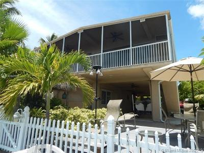 Monroe County Single Family Home For Sale: 114 Azalea