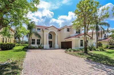 Miramar Single Family Home For Sale: 3625 SW 161st Ter