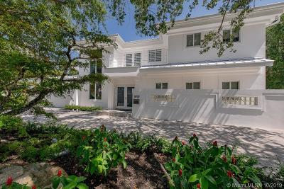 Fort Lauderdale Single Family Home For Sale: 2101 Sunrise Key Blvd