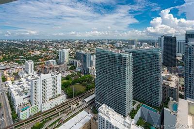 Sls Brickell Residences, Sls, Sls Brickell, Sls Brickell Condo, Sls Condo, Sls Residences Rental For Rent: 1300 S Miami Ave #4511