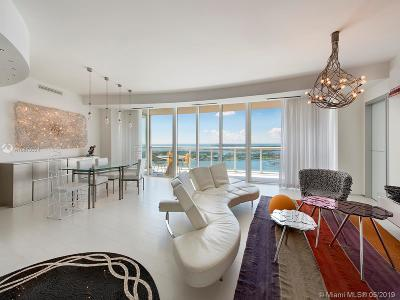 Miami Beach Condo For Sale: 450 Alton Rd #3401