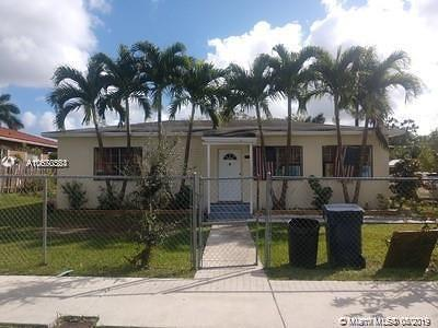 Florida City Single Family Home For Sale: 569 SW 1st Street