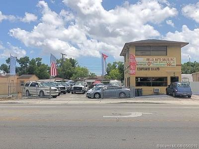 Hialeah Commercial For Sale: 450 E 9th St