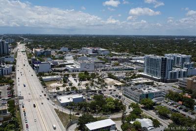 Miami Condo For Sale: 601 NE 36 St #2902