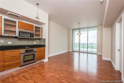 Miami Condo For Sale: 3470 E Coast Ave #H1609