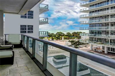 The Caribbean, The Caribbean Condo, Caribbean Rental For Rent: 3737 Collins Ave #N-303