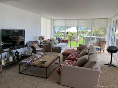 Bal Harbour Condo For Sale: 10275 Collins Ave #309