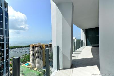Coconut Grove Condo For Sale: 2831 S Bayshore Dr #2103