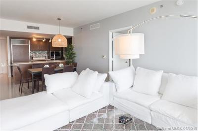Condo For Sale: 465 Brickell Ave #2705