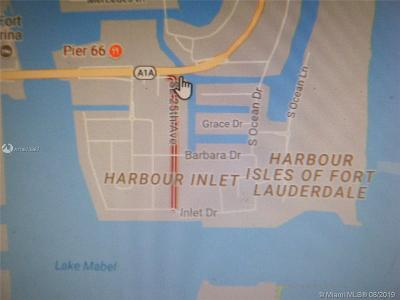Fort Lauderdale Condo For Sale: 2424 SE 17th St #303B