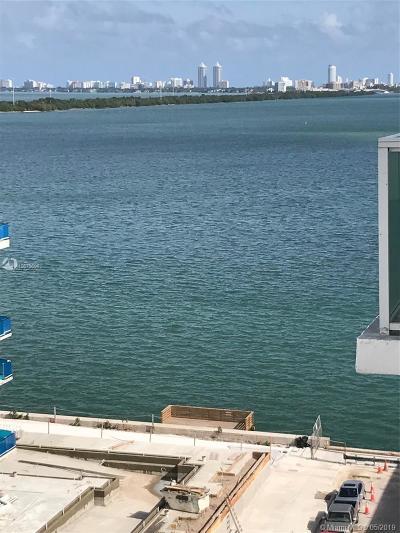 Miami Condo For Sale: 520 NE 29th St #1101