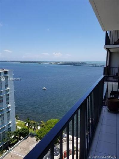 Miami Condo For Sale: 1865 Brickell Ave #A2003