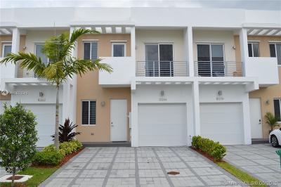 Doral Condo For Sale: 10266 NW 72nd Ter #10266