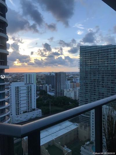 Condo For Sale: 1300 Miami Ave #2609