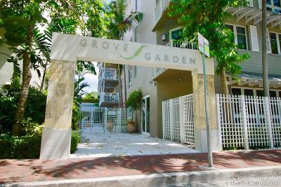 Miami Condo For Sale: 3540 Main Hwy #303