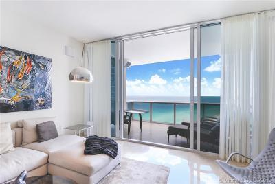Sunny Isles Beach Condo For Sale: 18101 Collins Ave #3702
