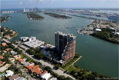 One Thousand Venetian, One Thousand Venetian Way, 1000 Venetian Condo For Sale: 1000 Venetian Way #608