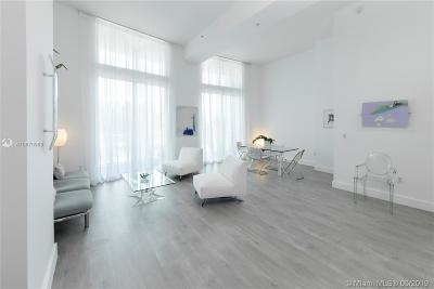 Quantum On The Bay, Quantum On The Bay Condo, Quantum On The Bay Condo N, Quantun On The Bay Condo For Sale: 1900 N Bayshore Drive #508