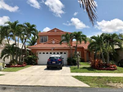 Miami Single Family Home For Sale: 15976 SW 86th Ter