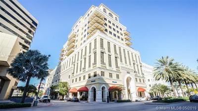 Commercial For Sale: 2020 Ponce De Leon Blvd #1005A