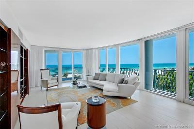 1500 Ocean Drive, 1500 Ocean Drive Condo Rental For Rent: 1500 Ocean Dr #602
