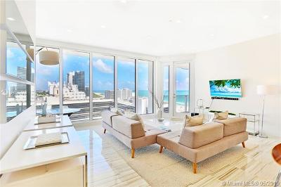 Decoplaage, Decoplage, Decoplage Condo, Decoplage Condominium, The Deco Plage Condo, The Decoplage, The Decoplage Condo, The Decoplage Condominium Rental For Rent: 100 E Lincoln Rd #PH9