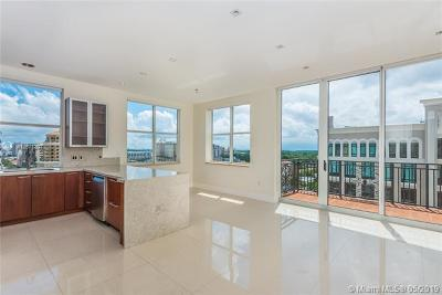 Condo For Sale: 1607 Ponce De Leon Blvd #14B