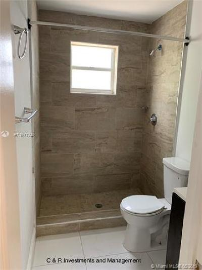 Rental For Rent: 1762 NW 15 St #2