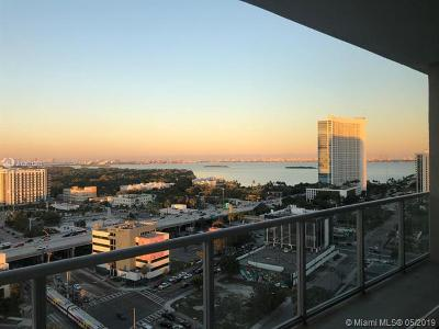 2 Midtown, midtown 2, Two Midtown, Two Midtown Miami, Two Midtown Miami Condo Rental For Rent: 3470 E Coast #H1802