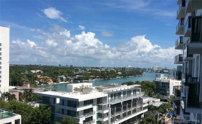 Miami Beach Condo For Sale: 6039 Collins Ave #1134