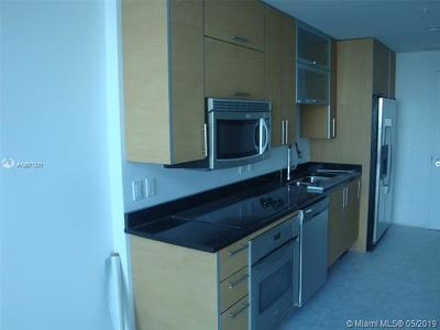 Infinity, Infinity At Brickell, Infinity At Brickell Con, Infinity At Brickel Condo, Infinity At Brickell Cond, Infinity/Brickell Condo, Infinity Brickell Rental For Rent: 60 SW 13th St #3822