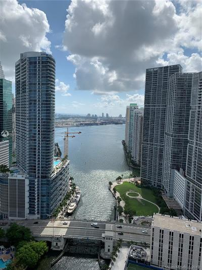 Brickell On The Rive, Brickell On The River, Brickell On The River N, Brickell On The River N T, Brickell On The River Nt, Brickell On The River S, Brickell On The River S T, Brickell On The River Sou, Brickell On The Rivrsouth Condo For Sale: 31 SE 5th St #4116