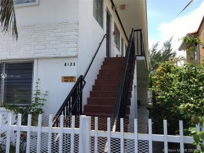 Rental For Rent: 8132 Harding Ave #2