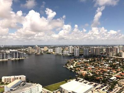 Trump Palace, Trump Palace Condo, Trump Palace Condominium Rental For Rent: 18101 Collins Ave #5503