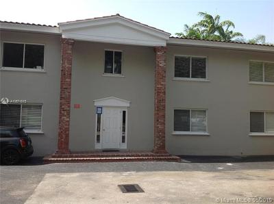 Edgewater Of Coral Gables Rental For Rent: 1 Edgewater Dr #102