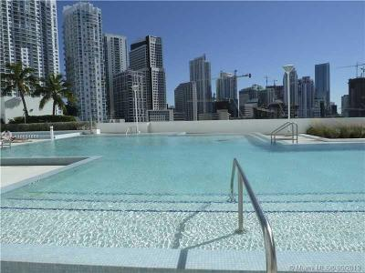Wind By Neo, Wind Condo, Wind By Neo Condo, Wind Condominium, Wind Condo By Neo, Wind Condominum Condo For Sale: 350 S Miami Ave #2607
