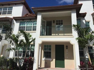 Miramar Condo For Sale: 11970 SW 27th Court #3504