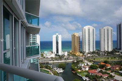 Oceania 5, Oceania Tower 5, Oceania V Condo, Oceania V Rental For Rent: 16500 Collins Ave #2454