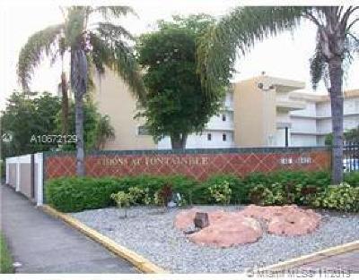 Miami Condo For Sale: 8425 NW 8th St #308