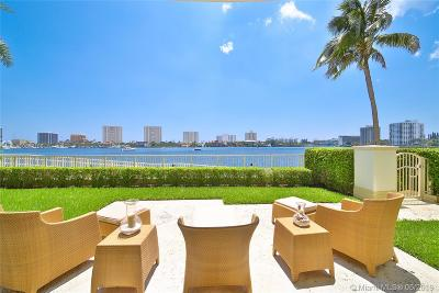 Boca Raton Condo For Sale: 500 SE 5th Ave #102S