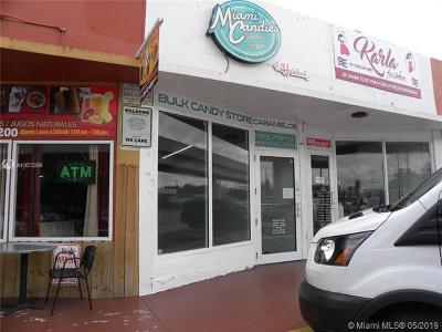 Hialeah Commercial For Sale: 910 E 25th St