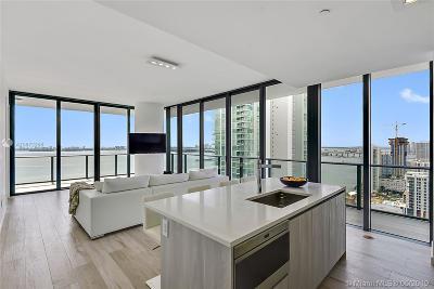 Miami Condo For Sale: 480 NE 31 #3001